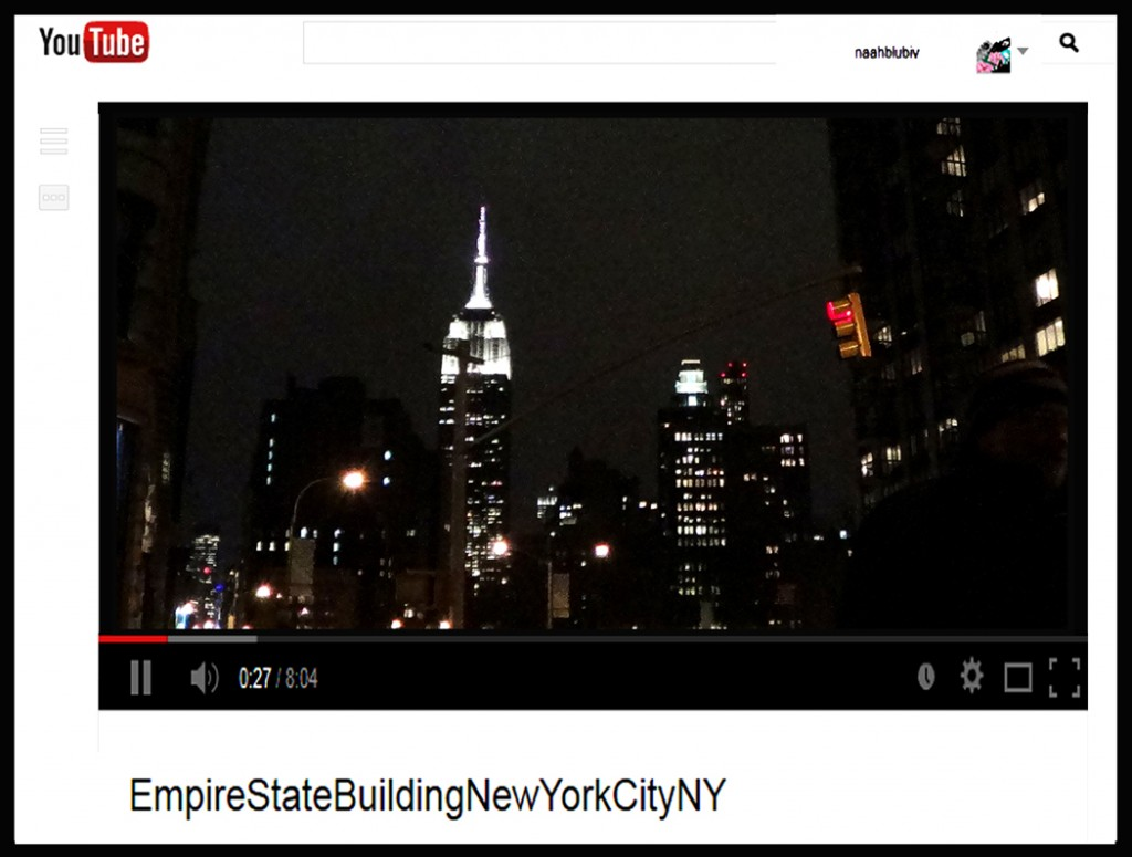 Empire State Building, New York City | IngPeaceProject.com