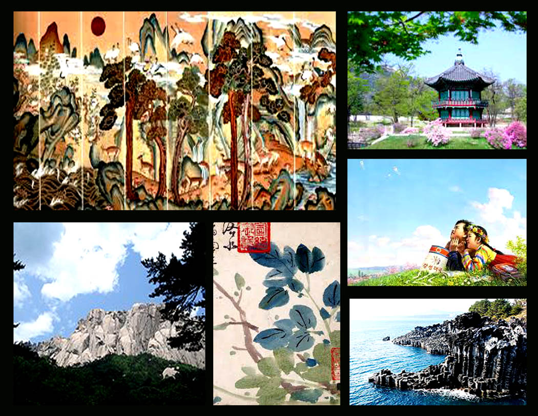 Korean Art And Culture Ingpeaceproject Com