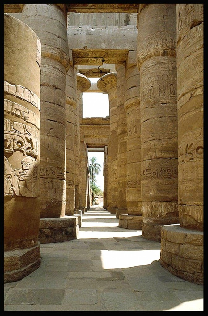 ancient egyptian architecture essay Ancient and contemporary egyptian architecture essay this paper describes the factors influencing the tools and materials used in ancient egyptian architecture.