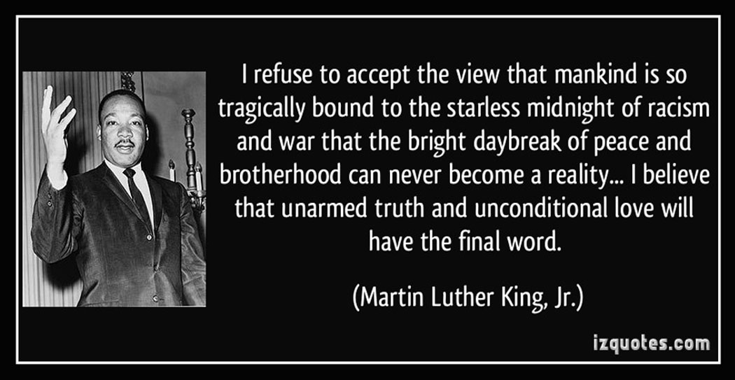 essays about martin luther king jr Martin luther king jr biography essay providing you an insight into the individual and his american dream.
