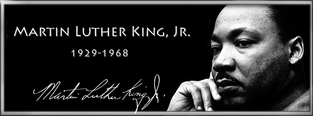 Dr Martin Luther King Jr Human Rights And Nonviolence