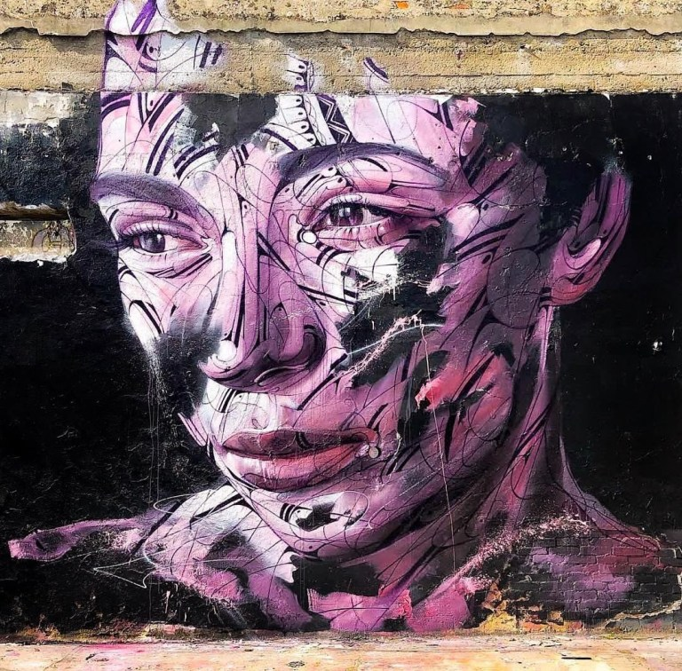 Hopare in Bordeaux, France