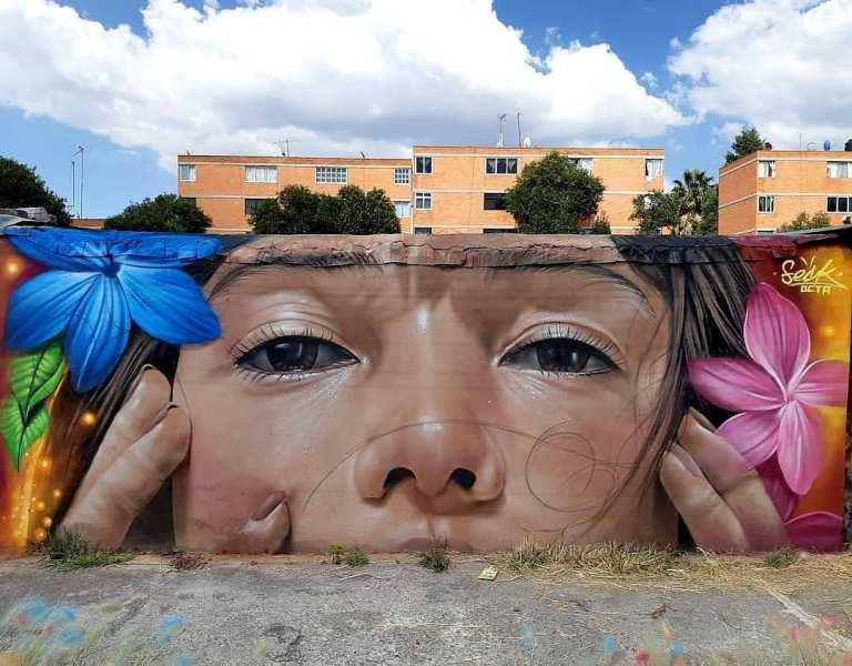 FekCriss in Ecatepec de Morelos, Mexico