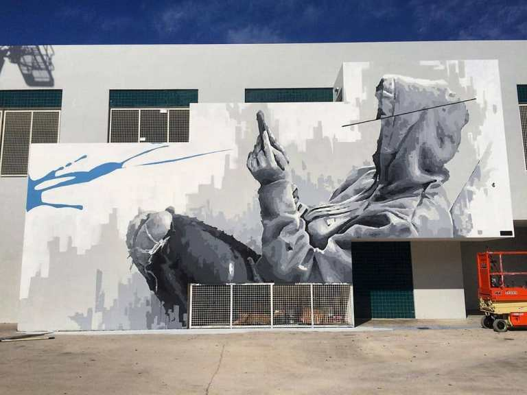 best murals in miami