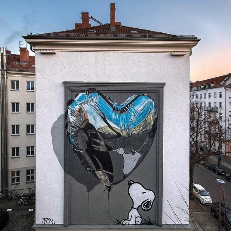 Fanakapan in Berlin,Germany